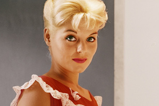 Playmate of the Month November 1959 - Donna Lynn