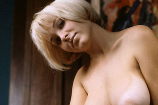 Playmate of the Month - October 1966 - Linda Moon