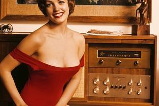 Playmate of the Month September 1960 - Ann Davis