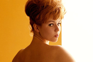 Playmate of the Month July 1965 - Gay Collier