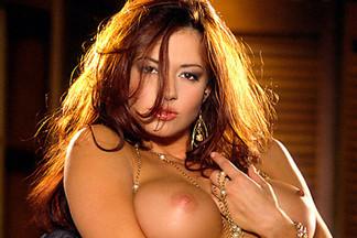 Candice Michelle Playboy