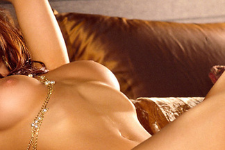 Cyber Girl of the Week - June 2002 - Candice Michelle