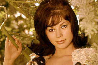 Playmate of the Month July 1963 - Carrie Enwright
