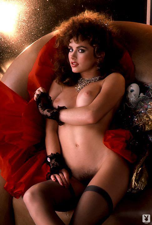 arnett sherry Playboy centerfold