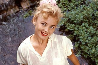 Playmate of the Month September 1956 - Elsa Sorensen