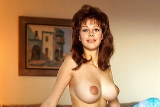 Playmate of the Month February 1969 - Lorrie Menconi