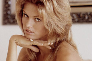 Playmate of the Month October 1963 - Christine Williams