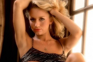 Playmate of the Month May 1982 - Kym Malin