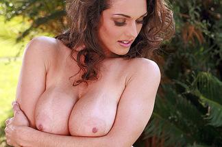 Women of Playboy - Kellie Maines 01
