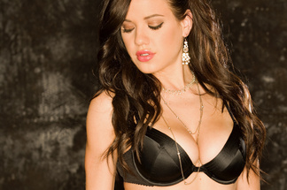 Tess Taylor Arlington Playboy