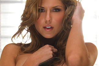 Athletes - Fight Club: Brittney Palmer