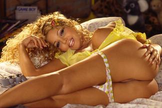 Playmate Exclusives June 2001 - Heather Spytek
