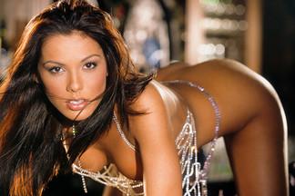 Playmate Exclusives April 2003 - Carmella DeCesare