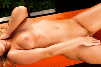 Coed of the Month - September 2011 Week 03: Aryka Lynne