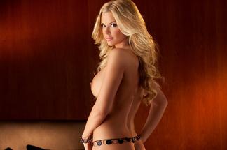 Jessa Lynn Hinton Playboy