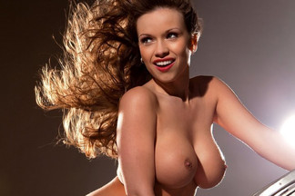 Cyber Girl of the Month - February 2011: Kayleigh Elizabeth 02