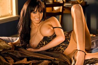 Playmate Exclusive September 2008 - Valerie Mason