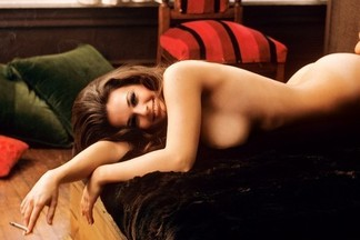 Playmate of the Month December 1970 - Carol Imhof
