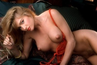 Playmate of the Month August 1992 - Ashley Allen
