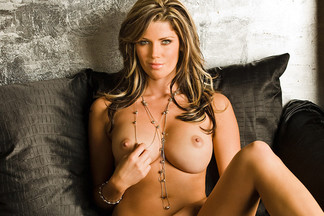 Playmate Exclusive May 2009 - Crystal McCahill