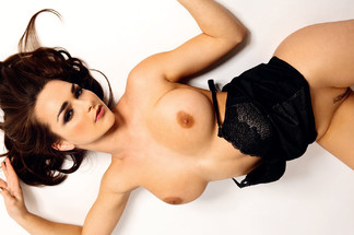 Cyber Girl of the Month - March 2011: Kristen Pyles 02