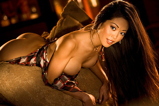 Playmate Exclusive November 2008 - Grace Kim