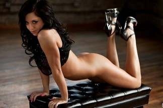 Coed of the Month - January 2011 Week 02: Kristi Michelle