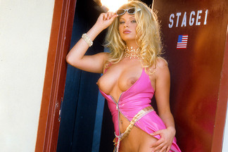 Playmate Exclusives June 2003 - Tailor James
