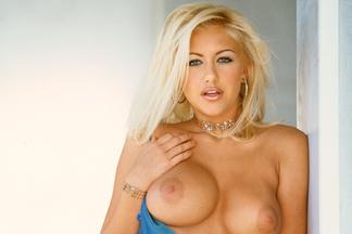 Anka Romensky Playboy