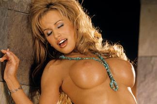 Jennifer Walcott Playboy