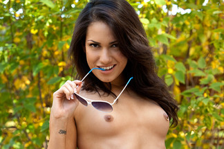 Cyber Girl of the Month November 2010 Reby Sky 1