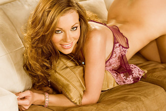 Playmate Exclusive September 2009 - Kimberly Phillips