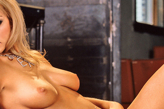 Cyber Girl of the Month May 2004 Kimberly Holland 3