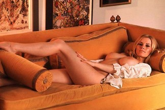 Playmate of the Month April 1970 - Barbara Hillary