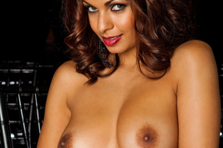 More Features - Barmate: Laila Rose