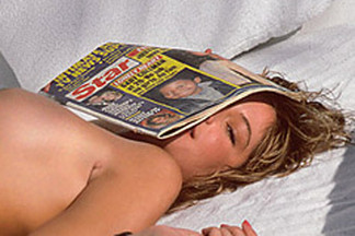 India Allen Playboy