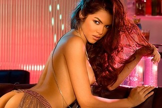 Playmate of the Month August 2007 - Tamara Sky