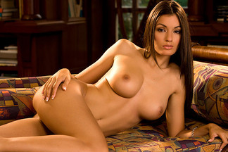 Cyber Girl of the Month October 2007 - Jo Garcia 01