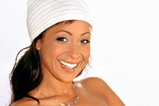 Coed of the Week - March 2005: Shayla Clewis