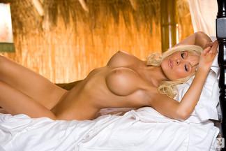 Cristal Camden Playboy