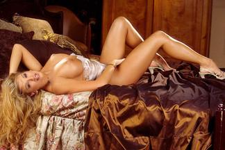 Vanessa Kay Playboy