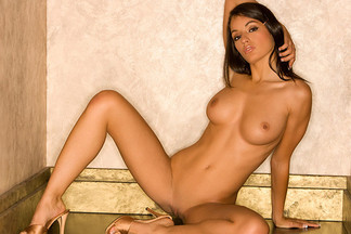 Cyber Girl of the Month - October 2007: Jo Garcia 03