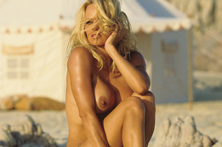 The Naked Truth - Pamela Anderson