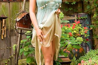 Erica Campbell Playboy