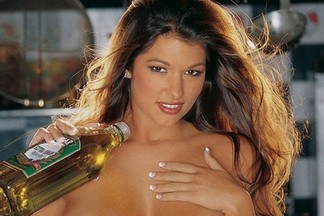 Amber Campisi Playboy