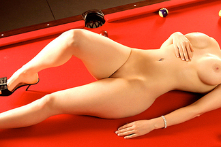 Cyber Girl of the Month May 2006 Megan Elizabeth 2