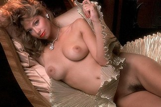 Playmate of the Month December 1987 - India Allen