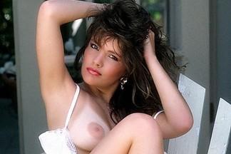 Playmate of the Month October 1987 - Brandi Brandt