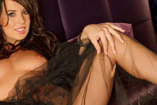 Cyber Girl of the Week - June 2011 - Erin Brittany