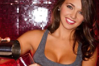 Hannah Gappa Playboy